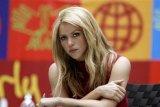 Penyanyi asal Kolombia, Shakira dituntut kasus penggelapan pajak