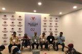 Komunitas Disabilitas-Prabowo bahas pemenuhan hak disabilitas