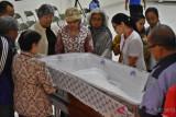 Jenazah NH Dini akan dikremasi di Ambarawa
