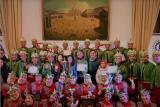 Paduan suara Youth Choir Jakarta raih penghargaan di Roma