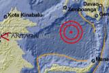 Kepulauan Sangihe diguncang gempa magnitudo 5,2