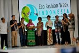 Eco Fashion Week canangkan