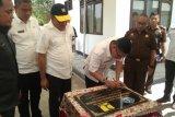 Wali Kota resmikan instalasi pengolahan lumpur tinja Pulonggida
