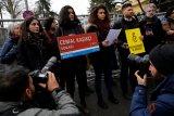 Turki balas blokir situs berita Arab Saudi dan UAE terkait berita Kashoggi