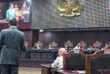 MK akan putuskan empat perkara aturan pemberhentian PNS