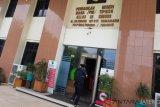Pegawai meninggal karena COVID-19, PN Semarang ditutup sementara