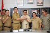 Pengelolaan batas Malinau-KTT Diserahkan ke Tim PBD Provinsi