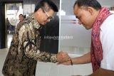 Gubernur Gaungkan Berantas Narkoba