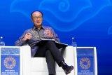 Mantan bos Bank Dunia  Jim Yong Kim ingin investasi infrastruktur di Indonesia