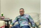 Waketum PAN Bara Hasibuan Walewangko Dukungan pemerintah Kaji Ulang Pembebasan Ba'asyir