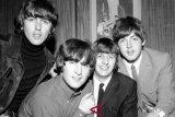 Film dokumenter The Beatles digarap sutradara Lord of The Rings