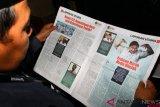 Bawaslu Palembang temukan 76 koli tabloid