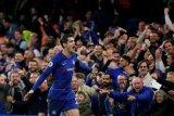 Alvaro Morata dikabarkan sudah menyetujui pindah ke Atletico Madrid