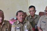 BPBD Boyolali bentuk desa bersaudara demi kurangi risiko letusan Merapi