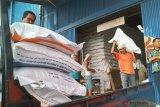 Temuan dugaan beras busuk di gudang Bulog OKU timur, legislator desak diusut