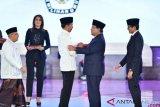 LSI Denny JA: Berdasarkan analisis tren, Pilpres 2019 sudah