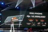 ASUS ROG Phone, Smartphone Gaming Terbaik dan Tercanggih