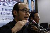 Survei: Masyarakat puas kinerja Jokowi-Ma'ruf