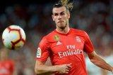 Bale sumbang gol kemenangan Madrid atas Espanyol