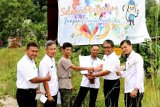 Warga Kelurahan Jingah hibahkan tanah di Simpang Trinsing untuk kepentingan umum