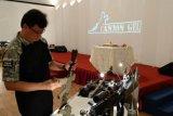 Rayakan ultah, Cannon Gel Airsoft produksi film pendek