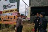 Bawaslu Kabupaten Solok tertibkan 1.500 lebih APK