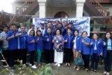 Mangindaan ajak kader Demokrat Minahasa Tenggara menangkan Pemilu