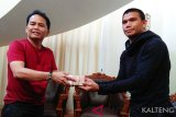 Batal ke Kalteng Putra, Sandi Sute kembalikan uang ratusan juta