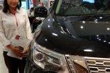 Nissan Terra Ternyata Diminati di Lampung