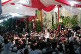 Ribuan umat hadiri Haul Syekh Kramat  Jati
