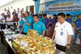 Petugas gagalkan peredaran narkotika sindikat internasional Sumut-Aceh