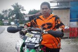 Pemuda Gunung Mas ditantang ukir prestasi balap motor