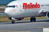 Malindo Air tergelincir di Bandara Husein, tak ada korban