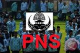 Kejari tahan PNS penerima gaji ganda