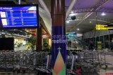 ASITA Riau Hentikan Mogok Jual Tiket Pesawat Rute Domestik