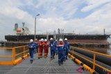 Kementerian ESDM optimistis kinerja subsektor minyak dan gas meningkat di 2022