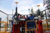 Anggota DPR dukung Pertamina ngebor 44 sumur baru di Blok Rokan