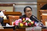 Soal kasus kekerasan antar-anak, Menteri Yohana minta ditangani hati-hati