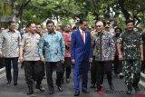 Tak ada Dwi Fungsi dalam rencana restrukturisasi TNI-Polri