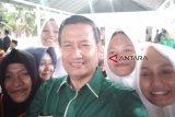 PPP Sumsel konsisten tetap dukung Jokowi-Ma'ruf