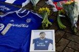 Keluarga belum menyerah untuk temukan Emiliano Sala