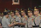 DPR terima surat presiden terkait pengajuan Komjen Pol Idham Aziz pengganti Tito