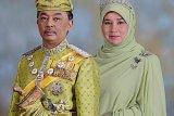 Sultan Pahang dilantik sebagai Raja Malaysia