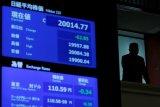 Saham Tokyo dibuka lebih tinggi sebab perusahaan laporkan laba kuat