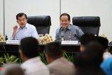 Wapres: dana stimulan dan santunan kematian korban bencana Sulteng cair minggu depan (vidio)