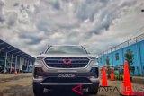Wuling Indonesia pasok Almaz ke Thailand dengan brand Chevrolet