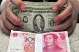 Yuan 'rebound' menjadi 7,0742 terhadap dolar AS
