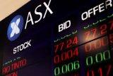 Pasar saham Australia dibuka cenderung datar karena investor bersikap hati-hati