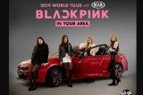 Kia Motors berkolaborasi dengan Blackpink