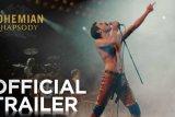 Tiga penghargaan diraih 'Bohemian Rhapsody' di Golden Globes 2019